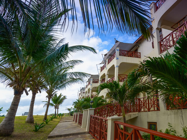Blue Bay Cove Penthouse, Watamu