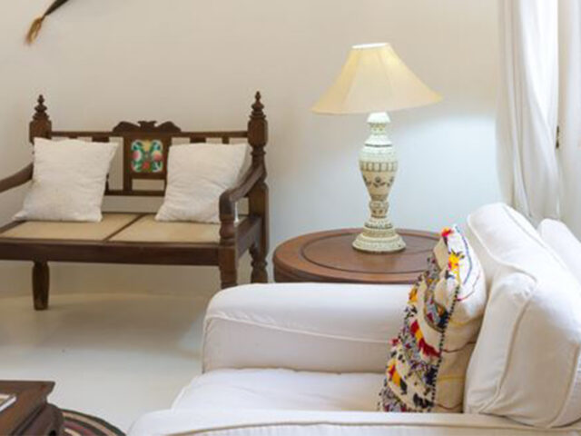 Chikore House, Diani, Easter special of Ksh. 25,500 per night (4 pax)